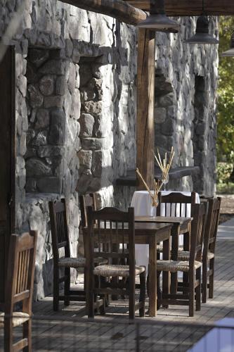 Lodge Atamisque Photo