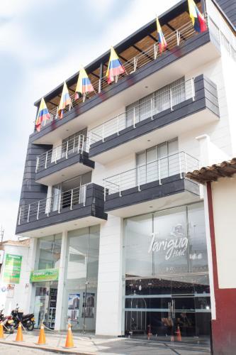 Foto de Hotel Tarigua Oca�a