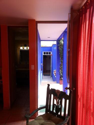 Maria Del Alma Guest House Photo