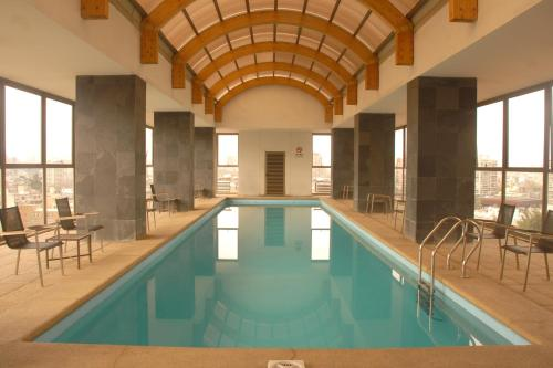 Santiago Suite Apartment Photo