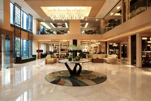Courtyard by Marriott Shanghai Central photo 11