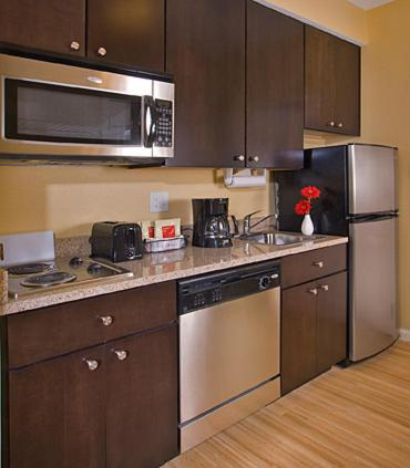 Towneplace Suites By Marriott Aberdeen - Aberdeen, SD 57401