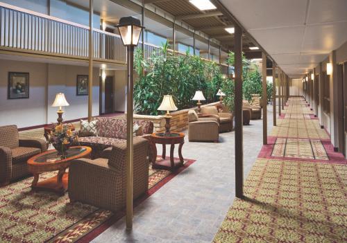 Ramkota Hotel Watertown - Watertown, SD 57201
