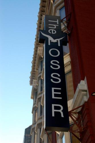 The Mosser - San Francisco, CA 94103