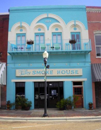 The Main Street Hotel - Yazoo City, MS 39194