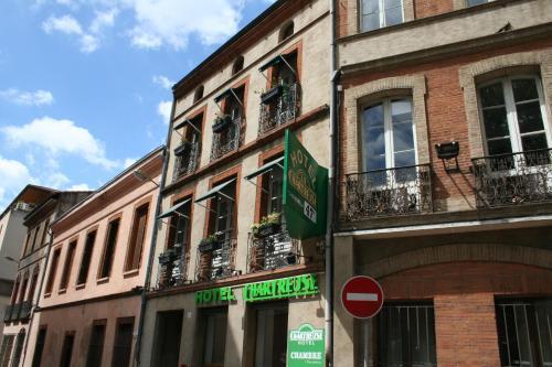 H U00f4tel La Chartreuse