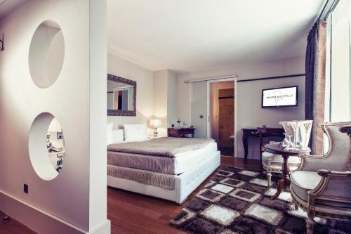 Hotel Ambiance Rivoli impression