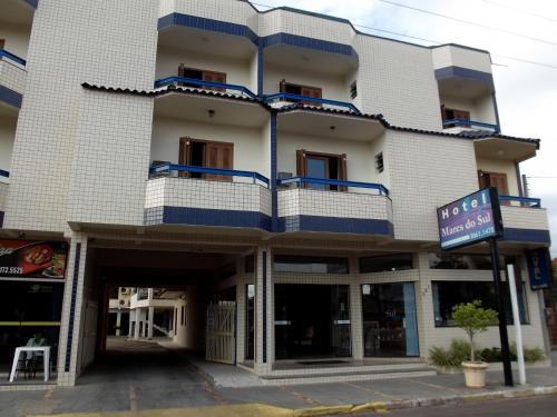 Hotel Mares do Sul Photo