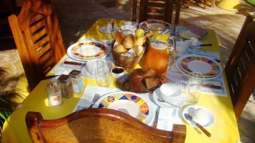 Pousada Casa Dona Rosa Photo
