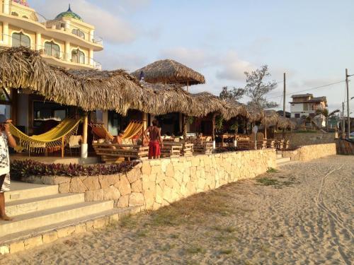 Dharma Beach Photo