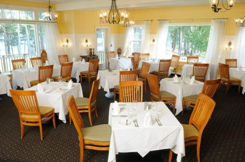 Sherwood Inn - Port Carling, ON P0B 1J0