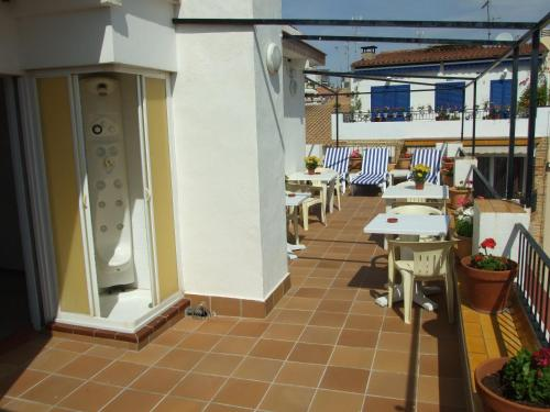 Hotel Montserrat photo 46