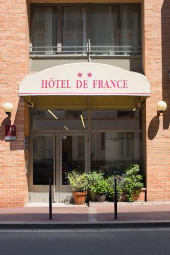 Hôtel De France photo 9