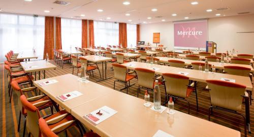 Mercure Hotel München Neuperlach Süd photo 20