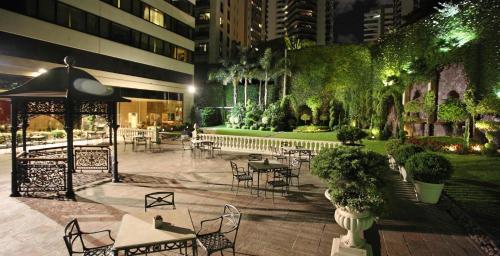 Emperador Hotel Buenos Aires photo 20