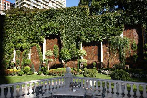 Emperador Hotel Buenos Aires photo 22