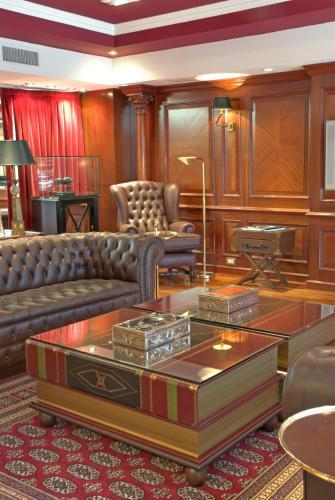 Emperador Hotel Buenos Aires photo 27