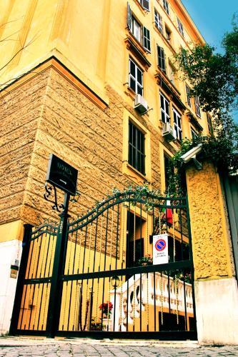 Vatican Garden Inn photo 20