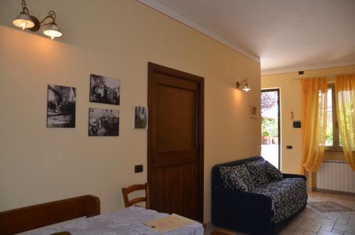 A-HOTEL.com - B&B La Terrazza Del Subasio, Bed and breakfast, Piano ...