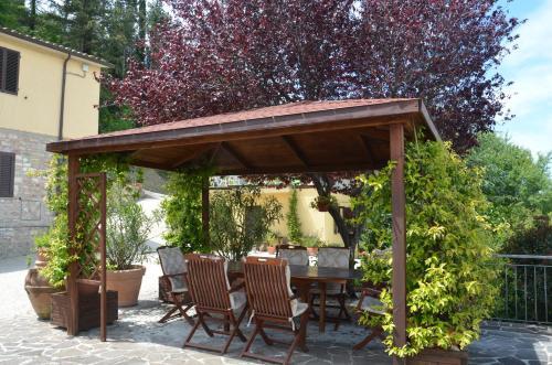 B&B La Terrazza Del Subasio Assisi in Italy