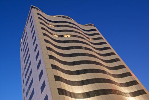 HotelThe Royal Riviera Hotel Doha