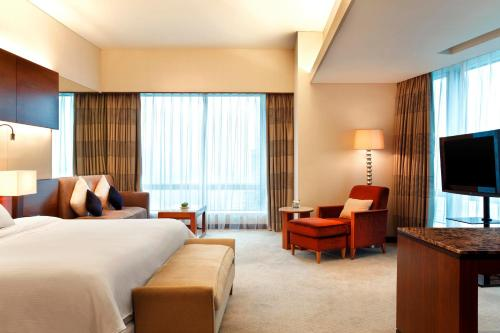 The Westin Guangzhou photo 13