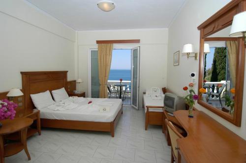 Samos 83100, PO Box 94, Greece.