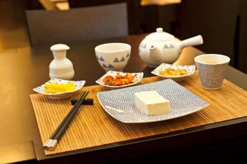 Hotel Asahi photo 6