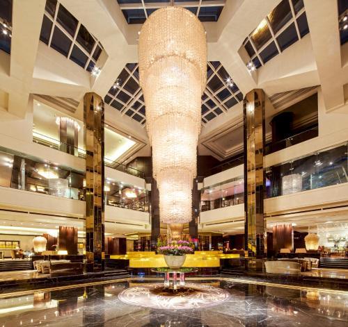 Grand Millennium Kuala Lumpur photo 4