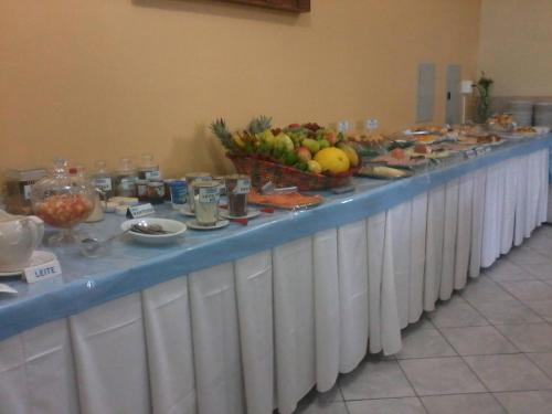 Hotel Litoral Sul Photo
