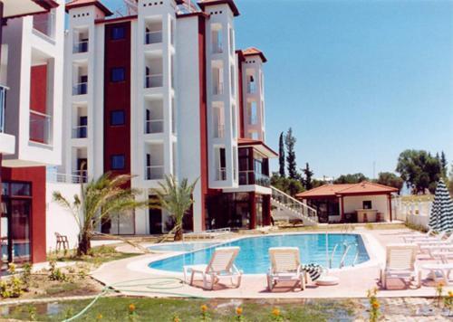 Side Carna Garden Hotel