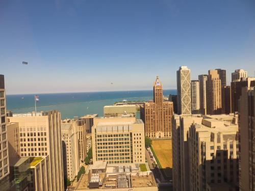 Homewood Suites Chicago Downtown - Magnificent Mile - Chicago, IL 60611