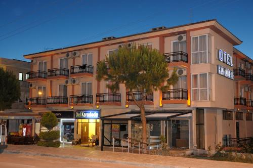 Cesme Karadede Hotel indirim