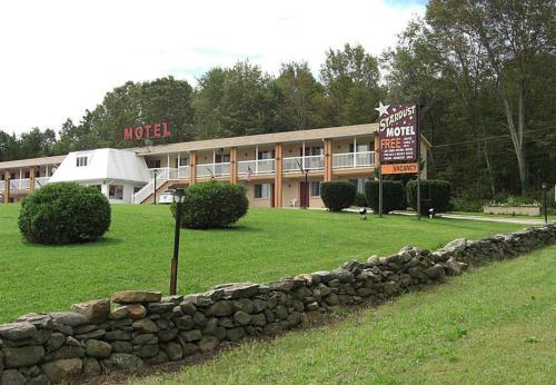 Stardust Motel Photo