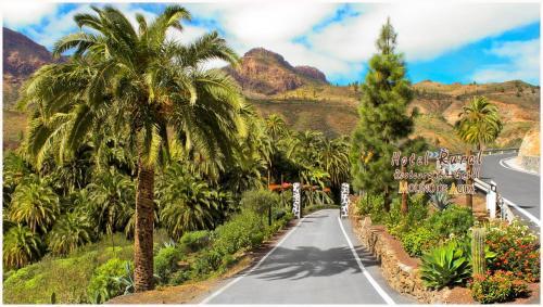 Carretera General de Fataga, km 31, 35108 Fataga, San Bartolomé de Tirajana, Las Palmas, Spain.