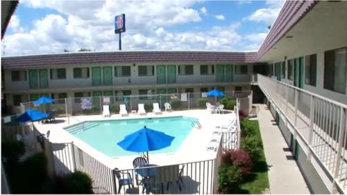 Motel 6 Reno - Livestock Events Center