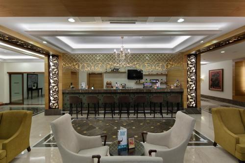 Side Alba Resort Hotel indirim