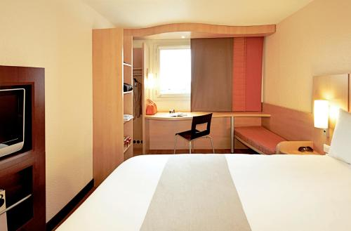 ibis Paris Porte de Bagnolet photo 11