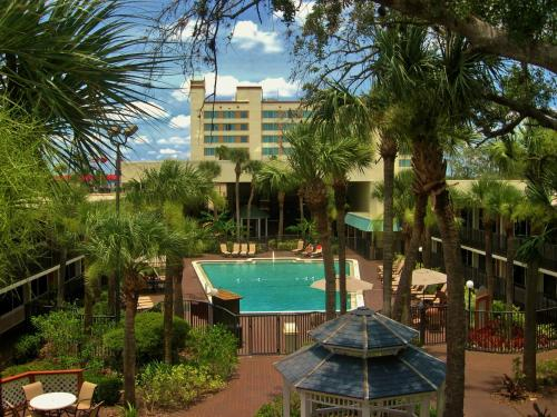 Ramada Kissimmee Gateway impression