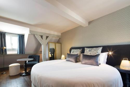 Les Plumes Hotel photo 28