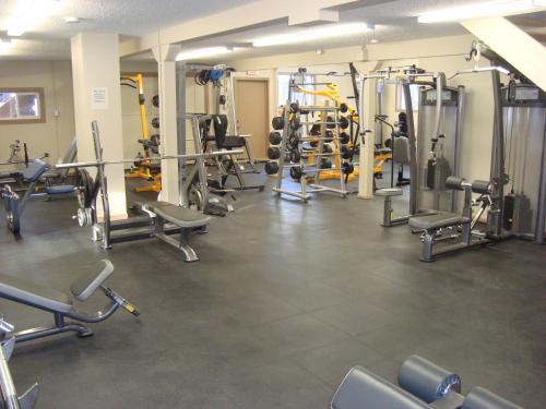 Ypc Fitness & Accomodations - Invermere, BC V0A 1K7
