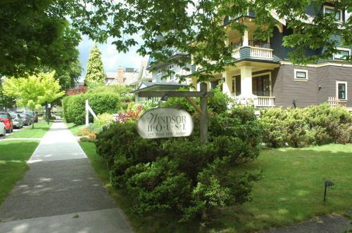 Windsor Guest House - Vancouver, BC V5Y1T3