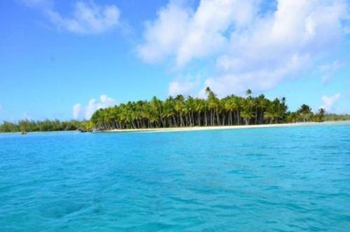 HotelBlue Heaven Island