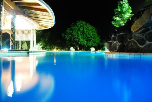 Amoa Resort