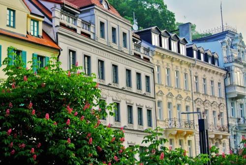 Hotel Renesance Krasna Kralovna