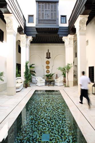 19, rue Sidi Yamani, Bab Ksour, Marrakech, 40000, Morocco.