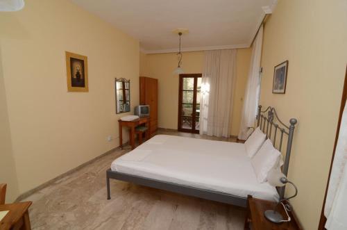 Elizabeth Rooms & Apartments