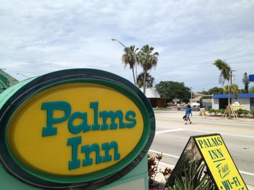 Palms Inn