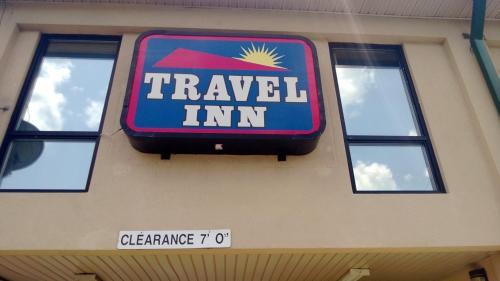Travel Inn Vicksburg - Vicksburg, MS 39180