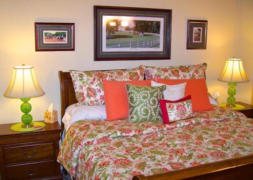 Lyndon House Bed & Breakfast
